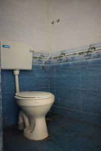 Bathroom Image of Vk Realty PG in Andheri East