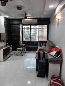 Gallery Cover Image of 600 Sq.ft 1 BHK Apartment for rent in Modi Park, Kandivali West for 26500