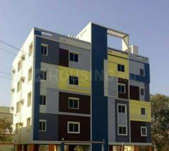 Gallery Cover Image of 550 Sq.ft 1 BHK Apartment for buy in Boduppal for 1400000