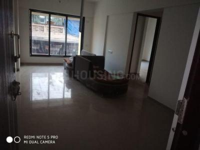 Gallery Cover Image of 950 Sq.ft 1 BHK Apartment for rent in Ghatkopar West for 23000