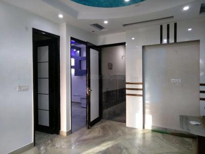 Gallery Cover Image of 810 Sq.ft 3 BHK Apartment for buy in Uttam Nagar for 4650000