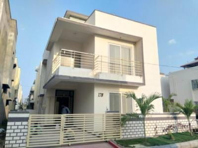 Gallery Cover Image of 2100 Sq.ft 4 BHK Villa for rent in Krishna Reddy Pet for 14000