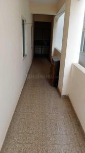 Gallery Cover Image of 1850 Sq.ft 3 BHK Apartment for rent in Nizampet for 25000