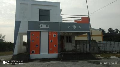 Gallery Cover Image of 800 Sq.ft 2 BHK Independent House for buy in Mudichur for 3500000