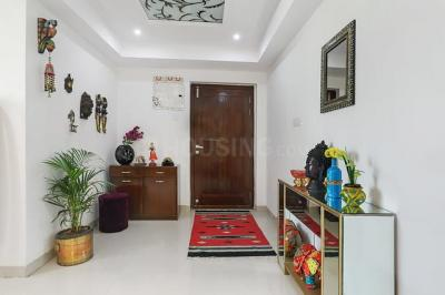 Gallery Cover Image of 700 Sq.ft 2 BHK Apartment for rent in Napier Town for 7000