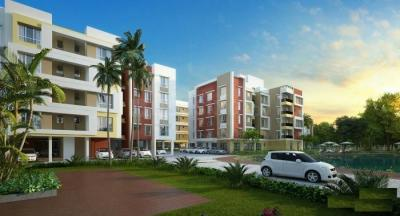 Gallery Cover Image of 1282 Sq.ft 3 BHK Apartment for rent in Arrjavv Sonar Kella, Baruipur for 13500