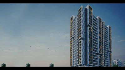 Gallery Cover Image of 1163 Sq.ft 3 BHK Apartment for buy in Essen Aishwaryam Comfort Gold, Chinchwad for 8000000