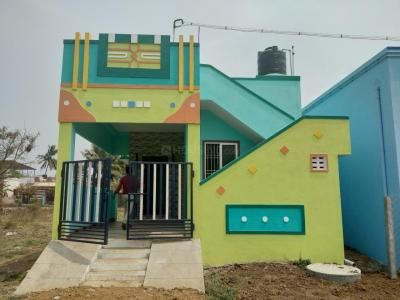 Gallery Cover Image of 800 Sq.ft 2 BHK Independent House for buy in Veppampattu for 2500000