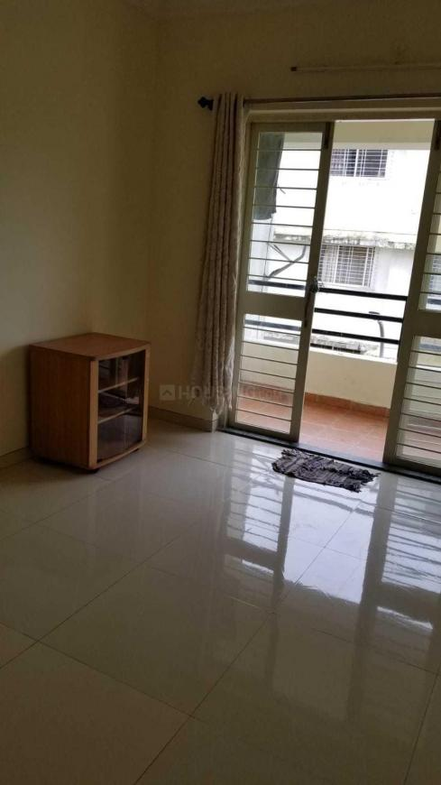 Living Room Image of 960 Sq.ft 2 BHK Apartment for rent in Talegaon Dabhade for 11000