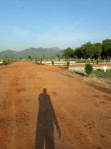 Gallery Cover Image of  Sq.ft Residential Plot for buy in Benz Circle for 720000