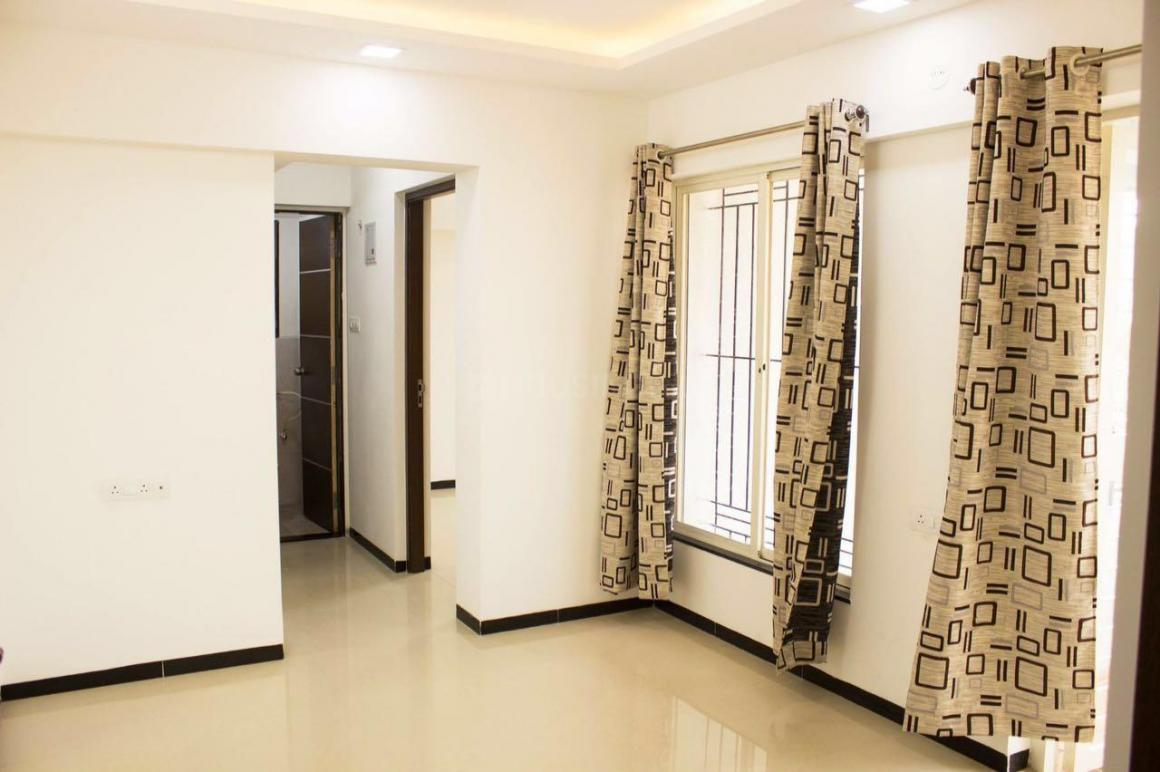 Living Room Image of 1050 Sq.ft 2 BHK Apartment for rent in Handewadi for 13500