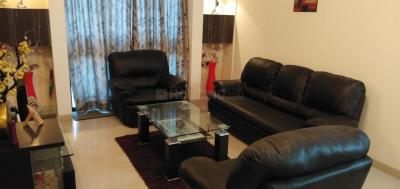 Gallery Cover Image of 1123 Sq.ft 2 BHK Apartment for rent in Unicons Echinus Court, Balewadi for 26000