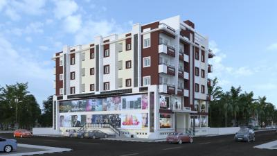 Gallery Cover Image of 1397 Sq.ft 3 BHK Apartment for buy in Battarahalli for 5168910