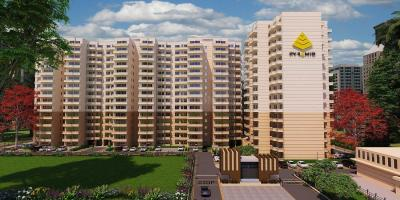 Gallery Cover Image of 876 Sq.ft 2 BHK Apartment for buy in Pyramid Pride, Sector 76 for 2372160