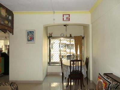 Gallery Cover Image of 580 Sq.ft 2 BHK Apartment for buy in Belapur CBD for 9800000