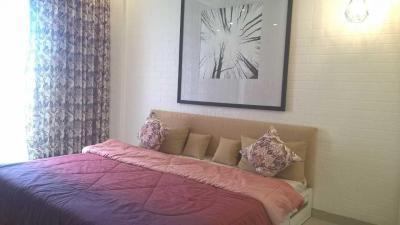 Gallery Cover Image of 825 Sq.ft 1 BHK Apartment for buy in GR Shrushti, Choodasandra for 3877500