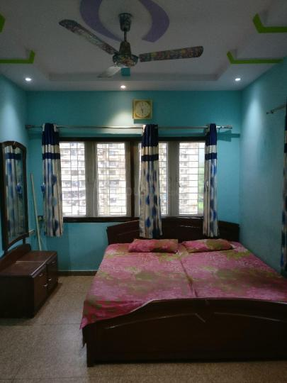 Bedroom Image of 798 Sq.ft 2 BHK Apartment for rent in Goregaon East for 31000