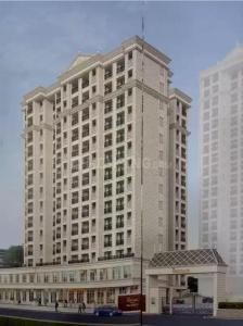 Gallery Cover Image of 756 Sq.ft 1 BHK Apartment for buy in Raj Heritage 1, Mira Road East for 6300000