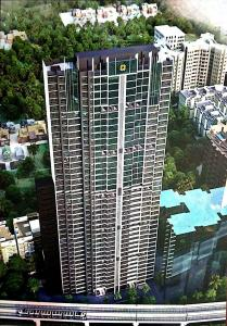 Gallery Cover Image of 508 Sq.ft 1 BHK Apartment for buy in Malad East for 6500000