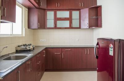 Kitchen Image of PG 4643717 Electronic City in Electronic City