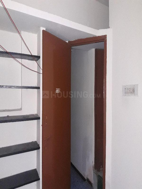 Bedroom Image of 945 Sq.ft 2 BHK Apartment for rent in Medavakkam for 15000