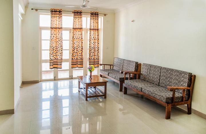 Living Room Image of PG 4642163 K R Puram in Krishnarajapura