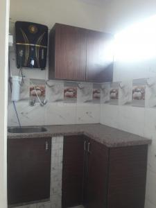 Kitchen Image of PG 3885313 Sant Nagar in Sant Nagar