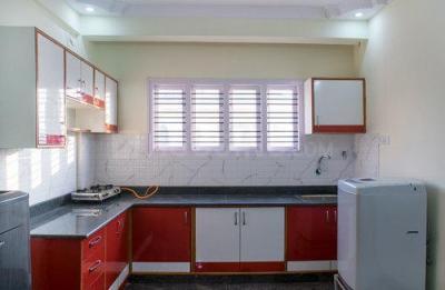 Kitchen Image of Karthik Nest 005 in HBR Layout