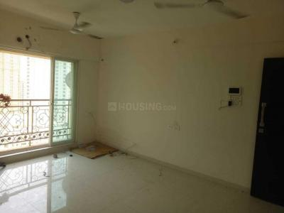 Gallery Cover Image of 1095 Sq.ft 3 BHK Apartment for rent in Rosa Oasis, Hiranandani Estate for 27000