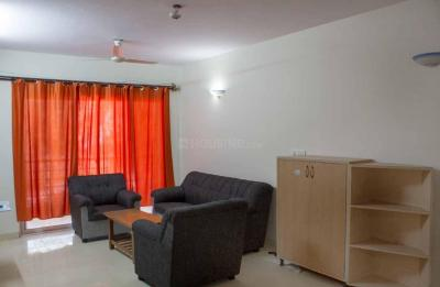 Living Room Image of PG 4643496 Marathahalli in Marathahalli