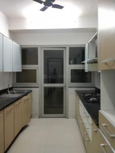 Gallery Cover Image of 1100 Sq.ft 2 BHK Apartment for buy in DB Woods, Goregaon East for 24000000