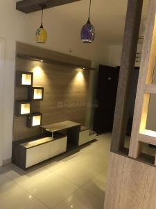 Gallery Cover Image of 1500 Sq.ft 3 BHK Apartment for rent in Chandanagar for 35000