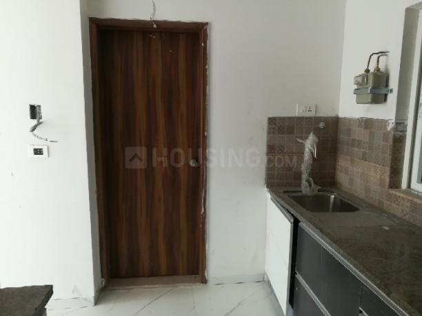 Kitchen Image of 990 Sq.ft 2 BHK Apartment for buy in Pimple Nilakh for 6051000
