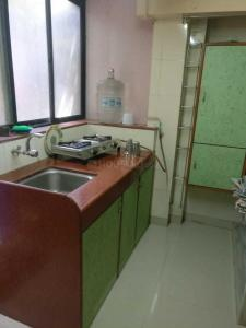 Gallery Cover Image of 350 Sq.ft 1 RK Apartment for buy in Vile Parle East for 8500000