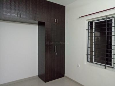 Gallery Cover Image of 1475 Sq.ft 3 BHK Apartment for rent in Kovilambakkam for 22000