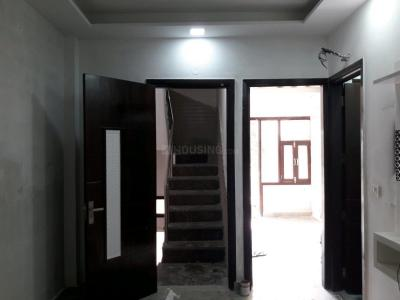 Gallery Cover Image of 700 Sq.ft 2 BHK Independent Floor for buy in Sector 24 Rohini for 6500000