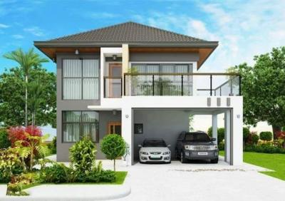 Gallery Cover Image of 1630 Sq.ft 4 BHK Villa for buy in Thakurpukur for 5800000