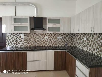 Gallery Cover Image of 2830 Sq.ft 4 BHK Apartment for rent in Varthur for 45000