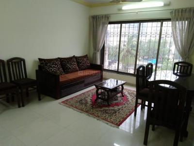Gallery Cover Image of 990 Sq.ft 2 BHK Apartment for rent in Vile Parle West for 70000