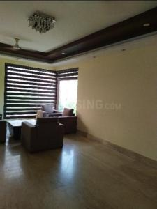 Gallery Cover Image of 3250 Sq.ft 4 BHK Independent Floor for rent in RWA Jasola Pocket 1, Jasola for 55000
