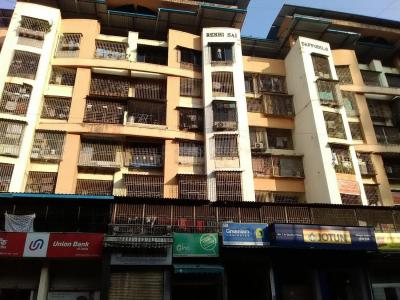 Gallery Cover Image of 670 Sq.ft 1 BHK Apartment for rent in Kharghar for 13000