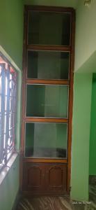 Balcony Image of PG Located Near Ruby General Hospital in East Kolkata Township