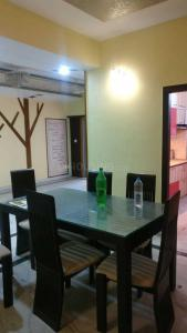 Gallery Cover Image of 1100 Sq.ft 2 BHK Apartment for rent in Jadavpur for 40000