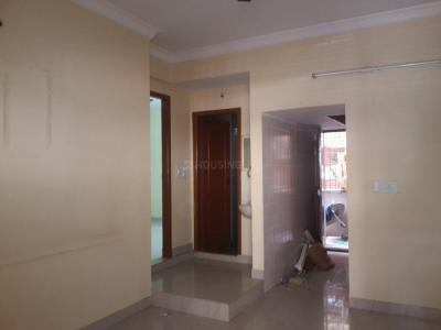 Gallery Cover Image of 500 Sq.ft 1 BHK Apartment for rent in Jeevanbheemanagar for 15000