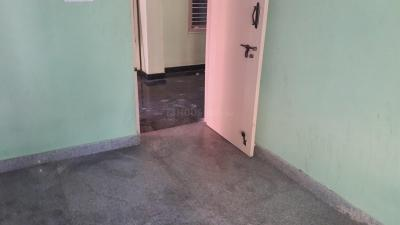 Gallery Cover Image of 900 Sq.ft 2 BHK Independent Floor for rent in Maruthi Sevanagar for 15000