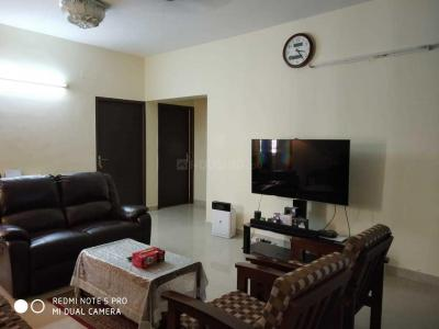Gallery Cover Image of 2100 Sq.ft 3 BHK Apartment for rent in T Nagar for 75000