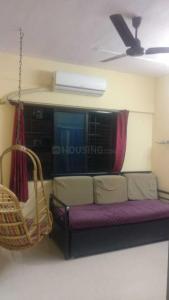 Living Room Image of PG 4195311 Dadar West in Dadar West