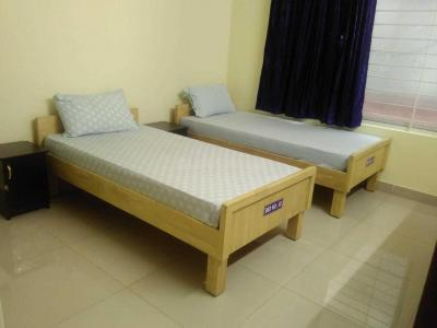 Bedroom Image of Shree Sai Luxurious PG in Sanjaynagar