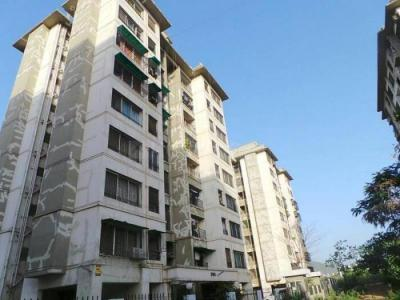 Gallery Cover Image of 485 Sq.ft 1 BHK Apartment for rent in Mira Road East for 12000