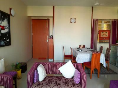 Gallery Cover Image of 1400 Sq.ft 3 BHK Apartment for rent in Dadar West for 75000